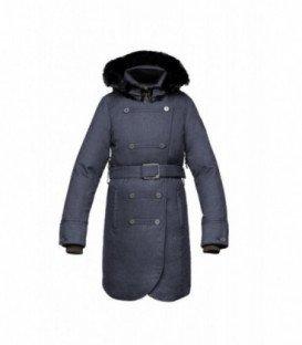 Синяя Женская Парка (куртка) NOBIS URSULA