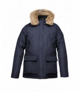Синяя Мужская Парка (куртка) NOBIS HERITAGE