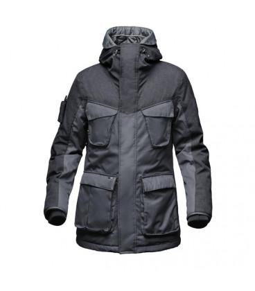 Синяя Мужская Парка (куртка) NOBIS ROSCO