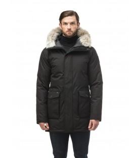 Мужская Куртка Nobis YVES black