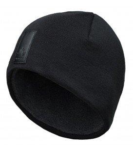 Arctic Bay Merino Wool Beanie Hat